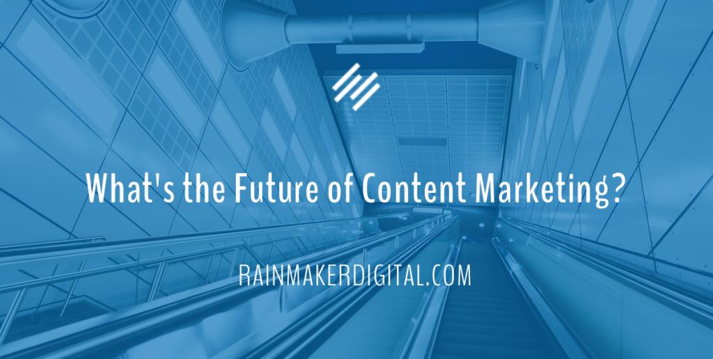 Why digital marketing is the future? - KVR Web Tech Pvt Ltd